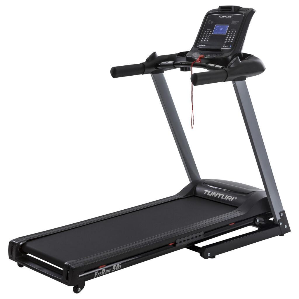 Tunturi FitRun 50i Treadmill